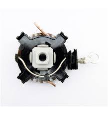 nissan micra starter motor sbh3003 starter motor parts brush box holder