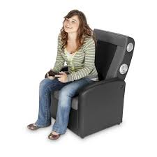 Game Chair Ottoman by X Rocker Gaming Chair Instructions