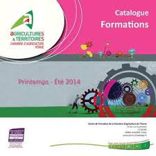 formation chambre d agriculture calaméo catalogue formation chambre d agriculture de l yonne