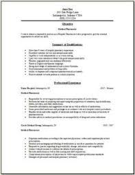 investment banker resume example resume examples