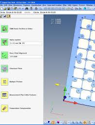 calypso coordinate measuring machine cmm programming denver co