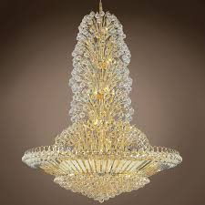 Swarovski Chandelier Crystals by Joshua Marshal Ceiling Lights Sears