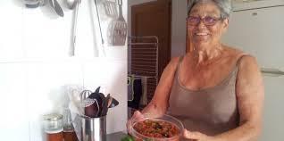 cuisine pied noir oranaise la cuisine du sud la salade juive de sylviane l oranaise