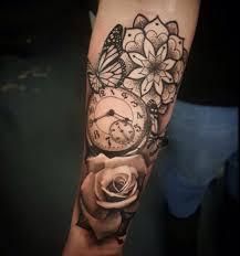 roses arm sleeve tattoo tattoo posts on tattoo piercings and tatting