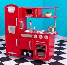 Kidkraft Urban Espresso Kitchen - kidkraft u0027s pink toddler kitchen with accessories 2015 amazon
