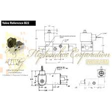 parker solenoid valve wiring diagram wiring diagrams