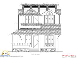 4 bedroom house plans in 3 cents