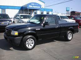 2011 ford ranger xl 2011 black ford ranger xl regular cab 79263984 gtcarlot com