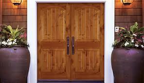 Exterior Wooden Door Traditional Exterior Wood Doors Doors