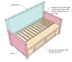Wood Folding Table Plans Wooden Daybed Plans U2013 Heartland Aviation Com
