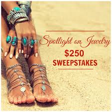 enter to win the 250 spotlight on jewelry sweepstakes ruby