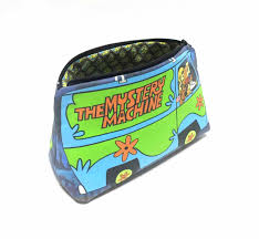 Scooby Doo Crib Bedding by Scooby Doo Mystery Machine Bag