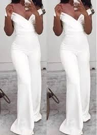 white formal jumpsuit best 25 wedding jumpsuit ideas on rehearsal dinner white