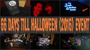 spirit halloween portland 66 days till halloween 2016 event youtube