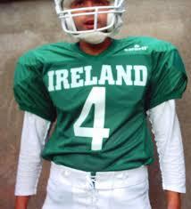 irish american football league i a f l