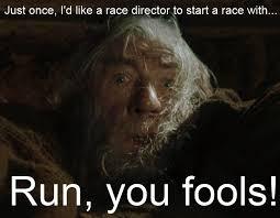 Runner Meme - meme once a runner always a runner