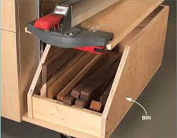 Table Saw Cabinet Plans How To Make A Table Saw Cabinet At Home Diy Plans