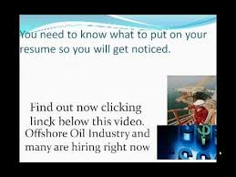 Jobs Hiring No Resume Needed Oil Rig Jobs Alberta No Experience Required Youtube