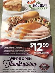 boston market has you covered if alone on thanksgiving ign boards