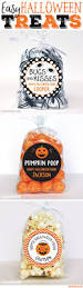 Halloween Party Gift Ideas Best 20 Halloween Gift Bags Ideas On Pinterest Halloween Treat