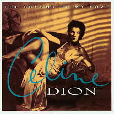 my photo album the colour of my by céline dion