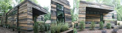 rustic modern architecture a rustic modern exterior