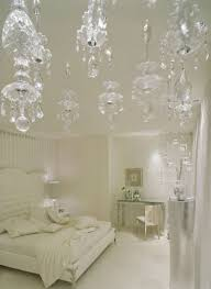 Home Lighting Design London by Hypnotizing London Home Adorned With Elegant Crystal Lighting