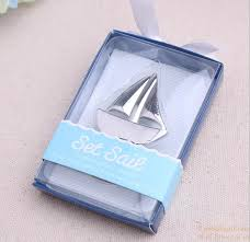 creative wedding presents creative wedding gifts upscale alloy set sail sailing bottle