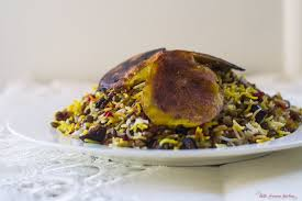 Teh Adas adas polow rice and lentils the ferraro kitchen