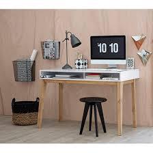bureau bois design contemporain bureau design contemporain maison design sibfa com