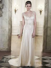 Champagne Wedding Dresses Wedding Dress Colors In Shades Of White For Every Bride Love Maggie