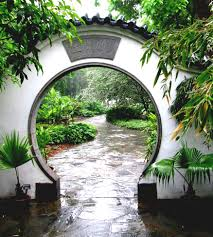 Landscape Garden Ideas Small Gardens by Chinese Garden Ideas For Small Gardens And Landscape Design In