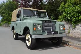 land rover series 3 off road land rover series 3 88