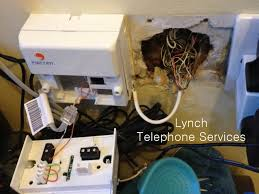 lynch telephone services image gallery work we have completed