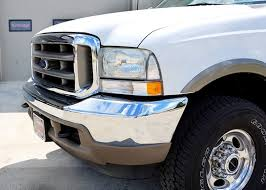 2003 ford super duty f 250 king ranch city il travs automotive