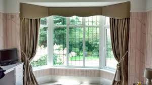Images Of Curtain Pelmets Bay Window Curtain Pelmets