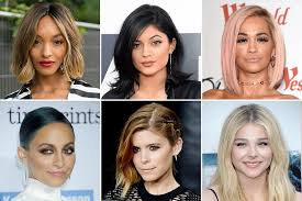 new hair colors for 2015 different celebrity hair colours popsugar beauty australia