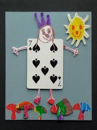 alice in wonderland crafts for kids google pretraživanje