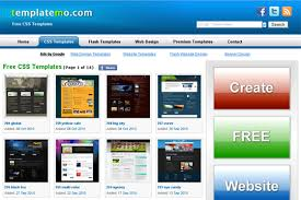 flash website template free 20 places to download free website templates and free flash