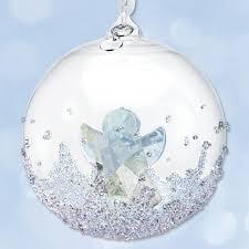 2016 swarovski annual snowflake crystal ornament available via
