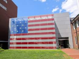 Baltimore Flag Baltimore Gears Up To Enjoy Star Spangled Banner U0027s 200th