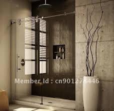 cheap kohler frameless sliding glass shower doors find kohler