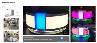 tv studio desk giordano design u2013 blog