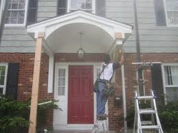 Colonial Front Porch Designs New Jersey Porticos Front Porch Designs In Nj