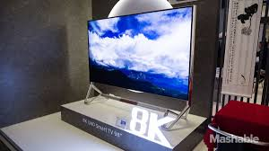 this 55 000 98 inch 8k tv is actually u0027cheap u0027