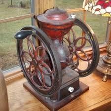 Enterprise Coffee Grinder Enterprise No 209 Coffee Mill Antiques Pinterest Coffee
