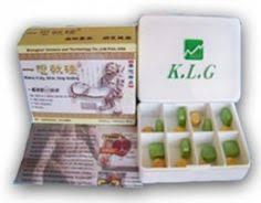 jual klg asli klg pills herbal obat pembesar alat vital pria