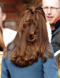 best hair color for a hispanic with roots fifty strands of grey how kate middleton s hair made front page