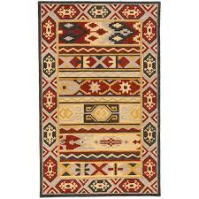 decorating navajo inspired rugs aztec rugs