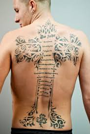 100 roman catholic cross tattoos 60 best cross tattoos